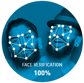 Face-The-Future-Verification